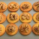 くるみバタークッキー