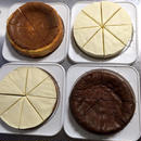 チーズケーキ4種セット