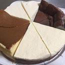 チーズケーキ・カルテット