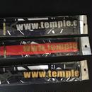 TEMPLE オリジナルストラップ アドレスver