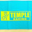 TEMPLE ロゴスポーツタオル