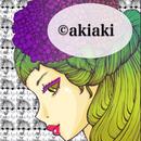 【ポストカード】紫陽花