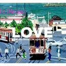 ポスター&ポストカード☆Love California