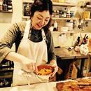 【8月4日(土)14時開催】Kathy's Kitchen のアメリカンベイキングクラス|アメリカン・ビスケット