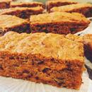【9月2日(日)14時開催】Kathy's Kitchen のアメリカンベイキングクラス|キャロットケーキ