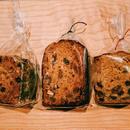 【12月2日(日)11時15分〜開催】Kathy's Kitchen のアメリカンベイキングクラス|クリスマス フルーツ ケーキ講座