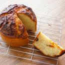 【11月4日(日)15時30分〜開催】暮らしにそうお菓子づくり|バナナケーキのデモンストレーション講座
