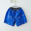 michirico[ミチリコ]/Garland Linen Short Pants