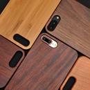 iPhone8Plus/7Plus対応 天然木スマホケース
