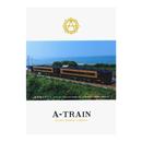 A列車で行こうクリアファイル【TD040】