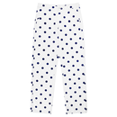 Carrots by Anwar Carrots | Carrots × Mark Mcnairy POLKA DOT PANTS (NAVY/WHITE)