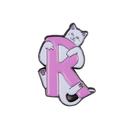 RIPNDIP | HUGGER PIN