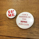 I&ME | FUN Button