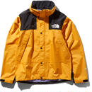 THE NORTH FACE | Mountain Raintex Jacket (TY/TNFイエロー)