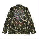 RIPNDIP | Tiger Nerm Ripstop Work Jacket (Green Camo)