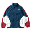 Tightbooth / HOOLIGAN JKT(NAVY×WINE)