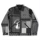 40s&Shorties / Native Jacket (BLACK)