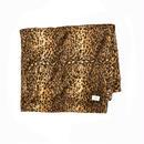 Blancket. -Leopard Fur-