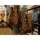 Leopard Fur Bag.