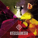 「OVERSHADOWED」jealousguy , 2015 , CD【特典CD付】