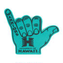 ハワイ大学SHAKA SIGN