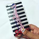 ピンクパンサーiPhone6/6sケース