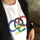 オリンピックTシャツ☆大人