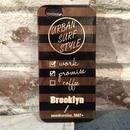 i.phon case 6/6s  Brooklyn
