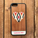 i phon case (heart)