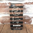 iPhonecase 6/6s 「Brooklyn」