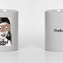 マグカップ  model