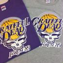 gratefuldead  syf  バスケットボール Tシャツ