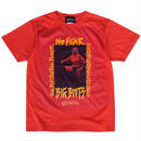 [PRAY FOR 帝王]髙山善廣×TWOPLATOONS tee-shirt(red)