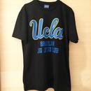 "[UCLA]""UCLA BJJ"" ドライメッシュtee-shirt(black)"