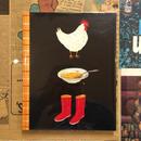 MAIRA KALMAN:Chicken Soup, Boots