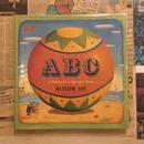 ALISON JAY:ABC