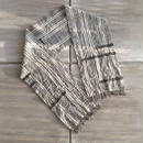 wool stole/1510-D(1点物)