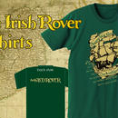 2017 The Irish Rover Tシャツ