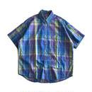 1990s GAP / Short Sleeve B/D Shirts(ギャップ / S/Sシャツ)ms-0009