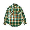 1970s Big Mac / Heavy Flannel Shirts(ビッグマック / ネルシャツ)ms-0006