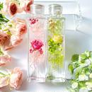 【2本セット】 Elegant Rose &pink フラワーリウム