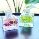 Perfume Flowers -Michael ミカエル-ハーバリウム2本セット