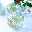 紫陽花の季節 ハーバリウム