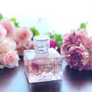 Perfume  Rose ピンクハーバリウム
