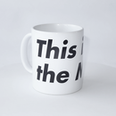 This is the Mug