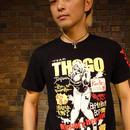 THOGO女体化Tシャツ(黒)