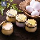 〈つがるの卵〉地養卵の濃厚プリンセット