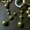 Earrings  PE-134