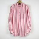 TIB_38 FRANK LEDER Traditional Grman Fork Fablic Old Style shirt