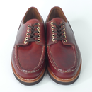 IND_34 RUSSELL MOCCASIN Country Oxford